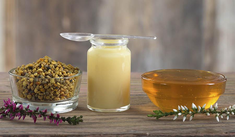 3 Produtos de Abelhas e Seus Benefícios