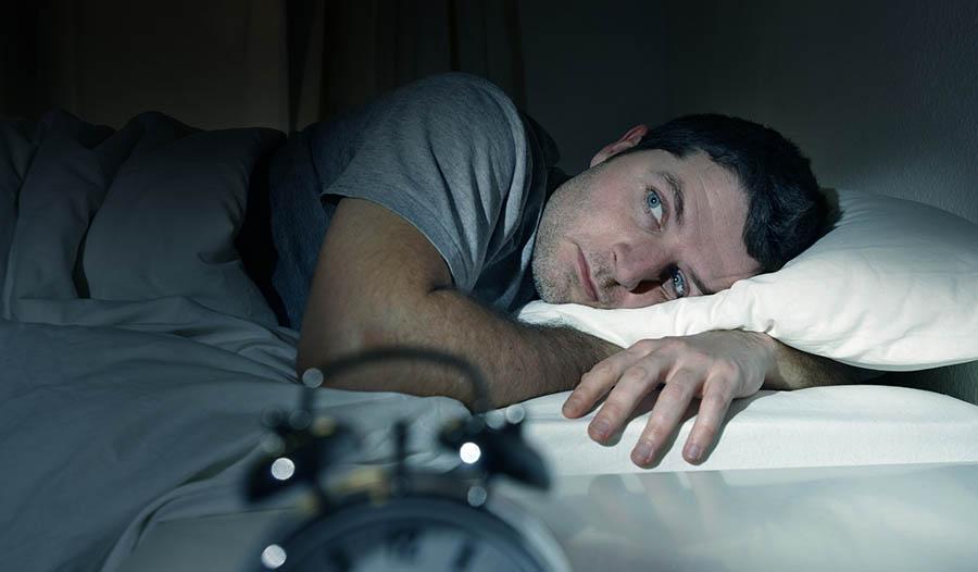 Problemas Para Dormir?