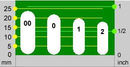 Capsize Chart